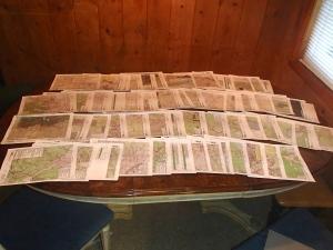 Manifold maps!