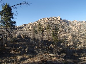 Sere Hill
